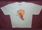 Cannonfire Tee