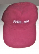 Red Ballcap
