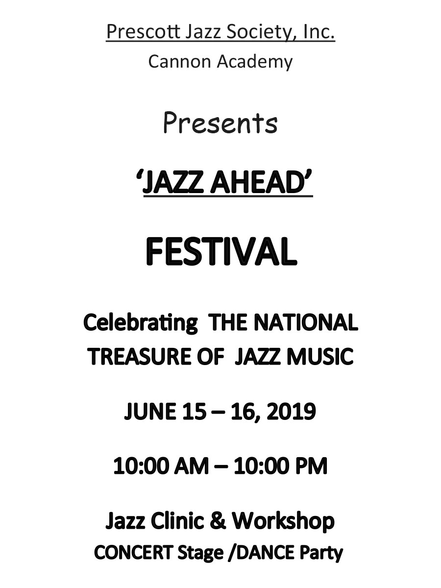 Jazz Ahead 2019 1