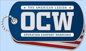 Operation Comfort Warrior