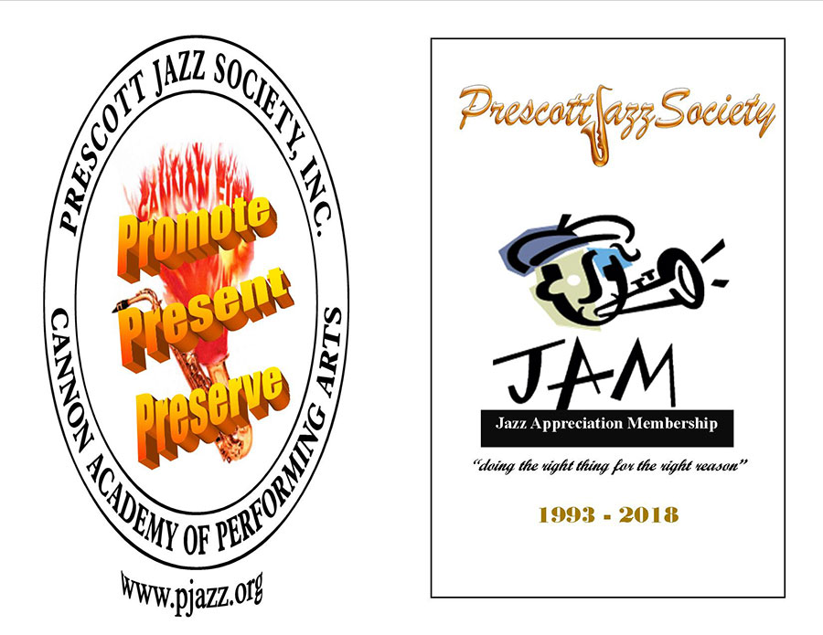 Pjazz New Membership 2018